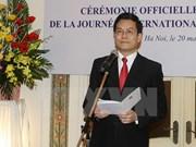 International Francophone Day celebrated in Vietnam
