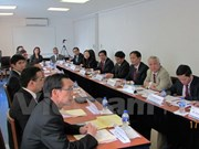 Mexico, Vietnam bolster auditing cooperation