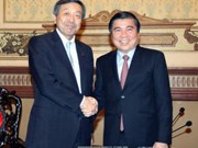 Japan constitutes key partner of HCM City