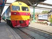Thai Gov't to further develop transport infrastructure network