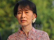 Myanmar's parliament announces new cabinet