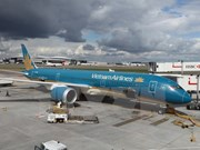 Vietnam Airlines expects greater presence in Philippines
