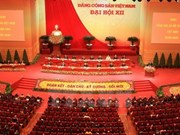 Politburo orders study, implementation of Party Congress's resolution