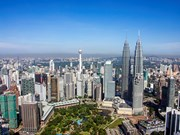 Malaysia's economic growth slows down: Central bank