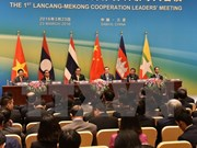 First Mekong-Lancang Cooperation meeting a significant landmark