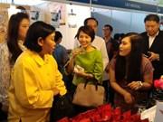 Thai trade fair opens in HCM City
