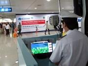Khanh Hoa strengthens Zika virus monitoring at int'l ports