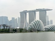 Singapore: Government spending to hit historical record