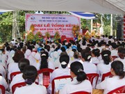 Cao Dai religion marks 90th founding anniversary