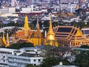 Thailand launches campaign to promote MICE industry