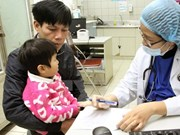 Hanoi: Diseases under control