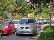 Traffic jams cost HCM City 820 million USD each year