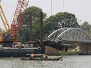 Transport costs soar after bridge collapse