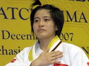 Judo team heads to China to train for Olympics in Brazil