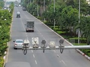 Road monitoring devices starts in May