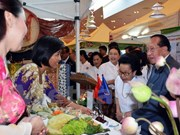 Vietnam brings its taste to ASEAN Cuisine Festival