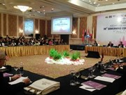 Vietnam hosts ASEAN Law Association meeting