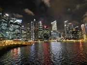 Singapore Forum discusses opportunities, challenges in Asia