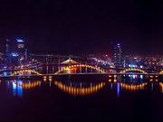 Da Nang's Rong Bridge receives US engineering award