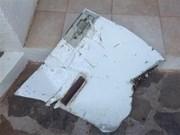 Suspected MH370 debris found in Mauritius