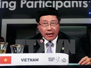 Vietnam boosts nuclear weapon disarmament, non-proliferation