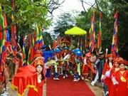 Phu Tho prepares for pilgrim festival