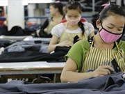 Laos' garment industry declines due to labour shortage