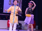 Traditional music enters curriculum in HCM City