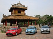 Toyota Vietnam sees sales double in March