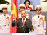 National Assembly elects Nguyen Xuan Phuc as new Prime Minister