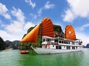 Quang Ninh forms Tourism Department
