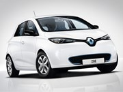 First 100 Renault electric cars to arrive in Vietnam in June