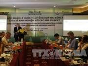 Mekong Delta seeks effective waste water treatment