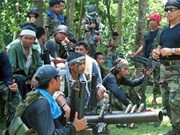 Philippines: 18 soldiers dead in Basilan clashes