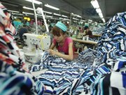 Vietnam's garment industry training funded
