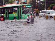 Vietnam eyes ending flooding in urban centres by 2050