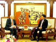 HCM City pledges to back Fulbright University Vietnam