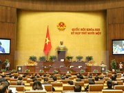 13th National Assembly's last session a success