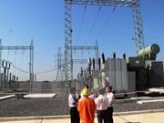 Vietnam works to deter electricity waste