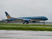 Vietnam Airlines increases flights during national holidays