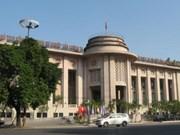 State bank works to keep bad debt below 3 pct