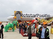 Jetstar to launch Da Nang-Osaka route