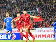 Vietnam to sharpen skills in Myanmar friendly