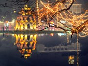 Hanoi to improve LED usage in public lighting system