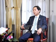 Vietnam helps deepen Asia-Europe partnership