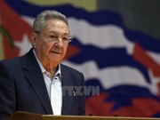 Raul Castro chosen as Cuban Party's First Secretary for another term