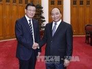 PM: Vietnam welcomes Kumho Asiana's investment