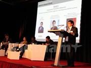 Vietnam woos European investors
