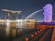 Singapore: Economy grows 1.8 percent in Q1