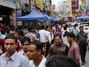 Malaysia alerted to foreign manpower shortage